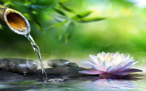 Vodene tematske meditacije